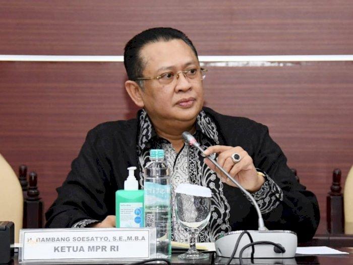 Ketua MPR RI Minta Agar Generasi Muda Teladani Nilai Perjuangan Pemuda