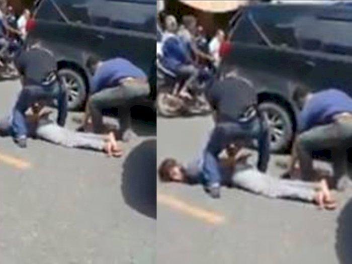 Selundupkan 4 Kg Sabu di Dalam Loudspeaker Mobil, Pria asal Aceh Diringkus di Labuhanbatu