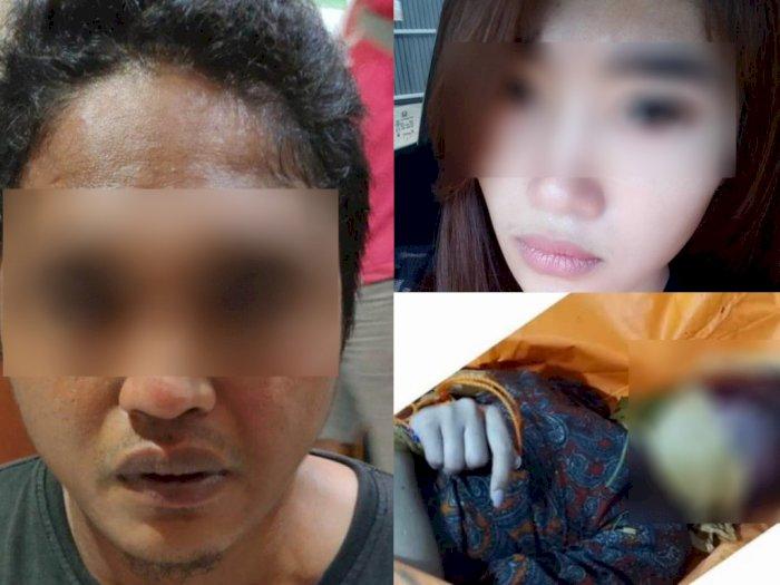 Terungkap! Wanita Cantik Ini Ternyata Dibunuh Selingkuhan, Jasad Dibuang ke Kandang Buaya