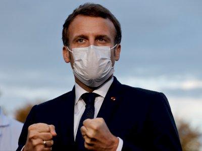 Terkait Presiden Prancis Lontarkan Islamophobia, MUI: Kebebasan Ada Batasnya