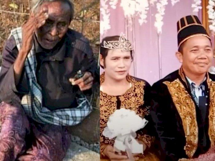 POPULER: Kakek Diusir Anaknya di Tangerang Hingga Wajah Pengantin Wanita Berubah Jadi Aneh
