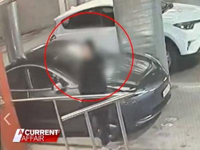 Inilah Alasan Kenapa Kalian Jangan Pernah Mencuri Sebuah Mobil Tesla!