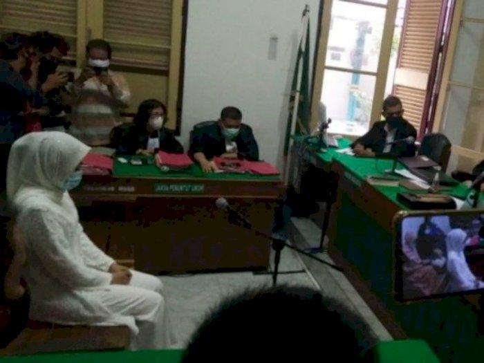 Jaksa Ajukan Kasasi Terhadap Vonis Bebas Febi di Kasus Tagih Utang 'Bu Kombes', Loh?