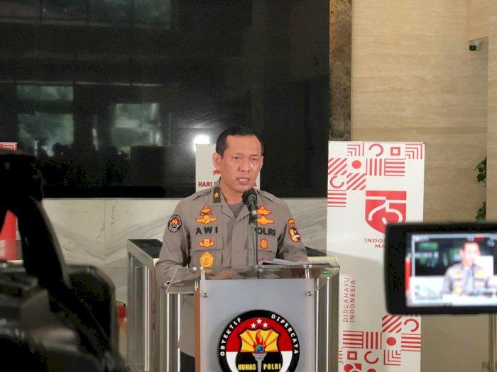 Soal Penetapan Status Tersangka Gus Nur, Polri Persilakan Praperadilan