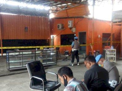 BREAKING NEWS: Terlibat Pertikaian, Polisi Pangkat Aiptu Tertembak di Punggungnya di Medan