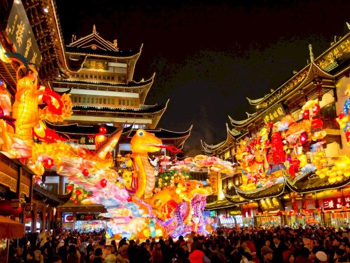 Wuhan Kembali Ramai Kunjungan Turis, Capai Angka 18 Juta