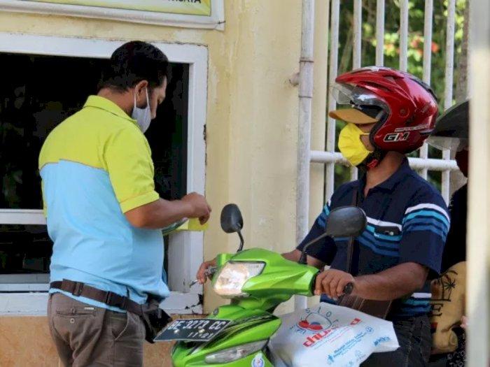 Jelang Libur Panjang, Tempat Wisata Siap Jaga Pengunjung Agar Terapkan Protokol Kesehatan