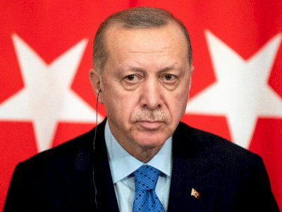 Erdogan Boikot Produk Prancis, Sebut Marcon Anti-Islam