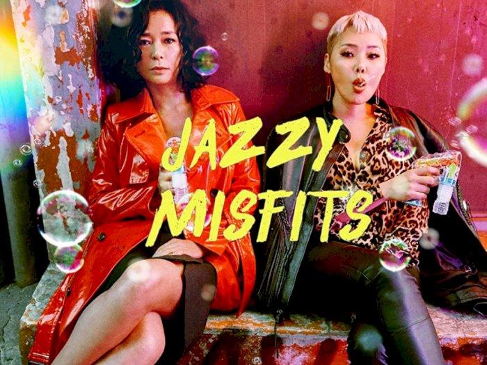 """Sinopsis """"Jazzy Misfits (2019)"""" - Perjalanan Sehari Menemukan Adik Perempuan yang Hilang"""