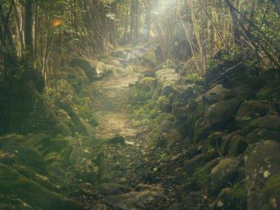 Legenda Lembah Heizhu, Tempat Ratusan Orang Menghilang di Tiongkok