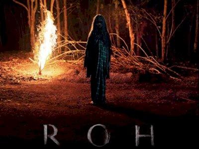 "Sinopsis Film Horor Malaysia ""Roh (2019)"" - Ramalan Mengerikan Gadis Kecil Misterius"