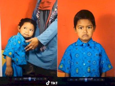Curhat Fotografer Dapat Job Bikin Pas Foto Anak Paud, Ada yang Takut sampai Nangis