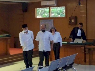 Tiga Petinggi Sunda Empire Divonis Dua Tahun Penjara