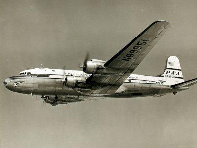 Kisah Munculnya Pesawat Setelah Hilang 37 Tahun, Fakta atau Teori Konspirasi?