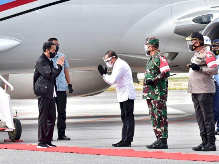 Presiden Joko Widodo Datang ke Sumut, Apa Agendanya Ya?