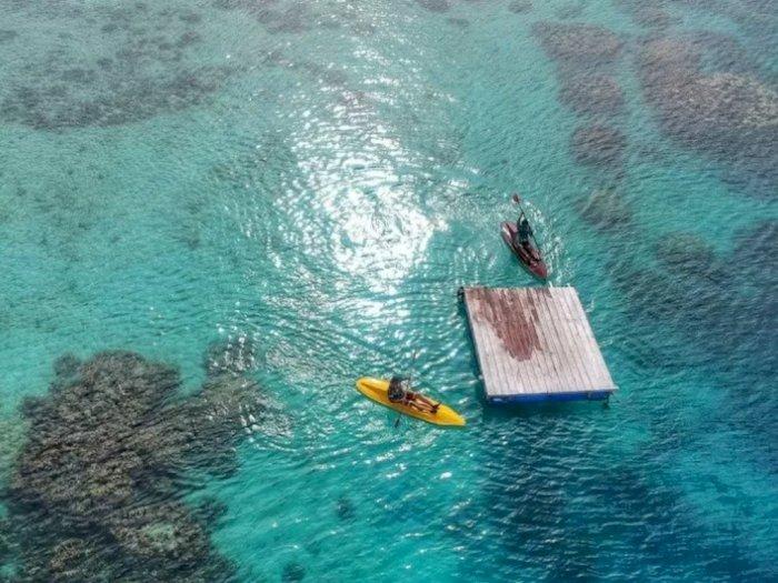 Warga di Kepulauan Seribu Diminta Agar Selalu Terapkan Protokol Kesehatan