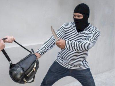 Perwira Marinir Jadi Korban Jambret, Pelaku Masih Diburu Polda Metro Jaya
