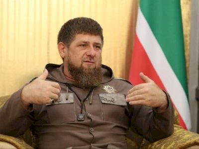 Pemimpin Chechnya Kritik Sikap Presiden Macron: Anda Sendiri Dalang Terorisnya