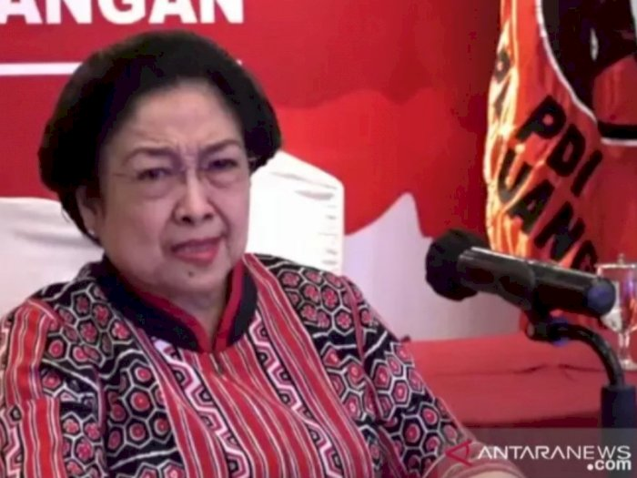 Sering Dianggap Anggota PKI, Ketua Umum PDI Perjuangan Megawati: Lama-lama Saya Kesal