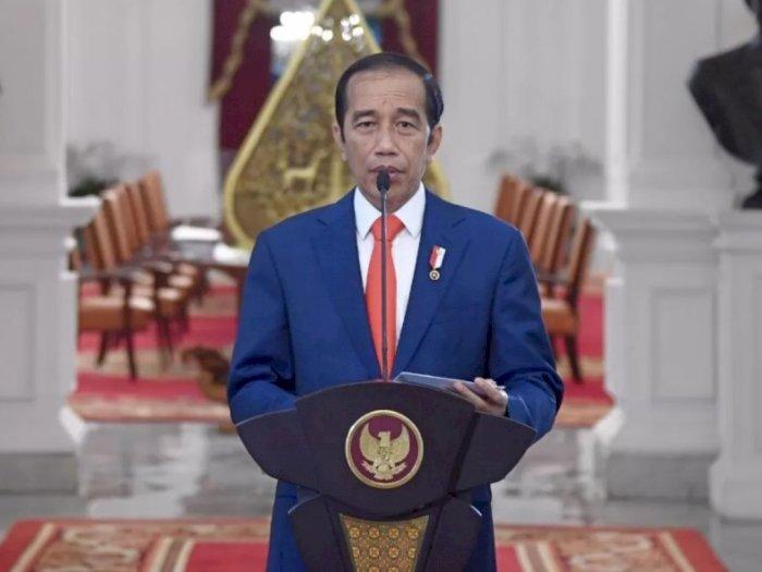 Momen Sumpah Pemuda, Jokowi Resmikan Stasiun TVRI di Papua Barat, Media Pemersatu Bangsa