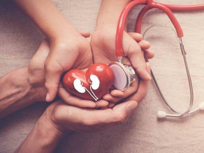 Tanda-tanda Glomerulosklerosis yang Terjadi Karena Tekanan Darah Tinggi