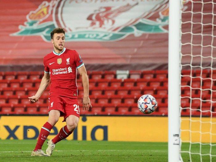 Liverpool Rayakan Gol ke-10.000 Dalam Sejarah Klub Usai Menang 2-0 Atas Midtjylland