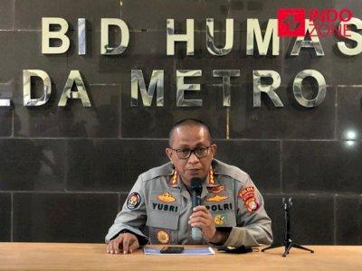 Polda Metro Terjunkan 12.369 Personel Gabungan Amankan Demo Jakarta Hari Ini