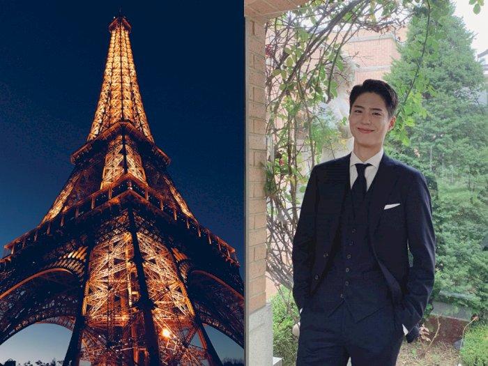 Mulai Dari Paris, Park Bo-gum, Hingga Meme, Begini Cara Penyebutannya
