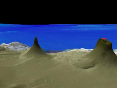 Wah, Terumbu Karang yang Lebih Tinggi dari Gedung Pencakar Langit Ditemukan di Australia