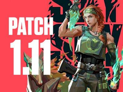 Hadirkan Bug Aneh, Riot Games Tarik Kembali Update Patch 1.11 Valorant
