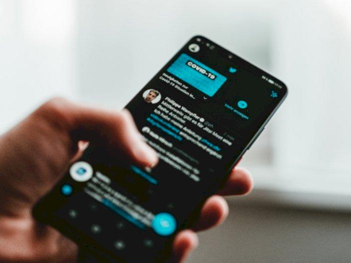 Twitter Sempat Alami 'Down', Pengguna Keluhkan Kesulitan Mengakses
