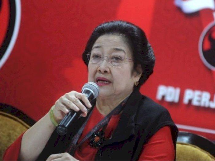 Pesan Megawati Hari Sumpah Pemuda: Lihat Indonesia Berpancasila Sejahtera Lahir dan Batin