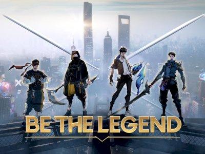 OPPO dan League of Legends Hadirkan Lagu Khusus untuk Turnamen Worlds 2020!