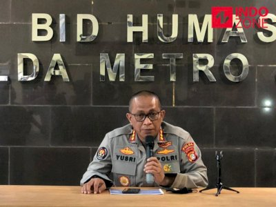 Kejar Jambret Perwira Marinir, Polda Metro Dalami CCTV