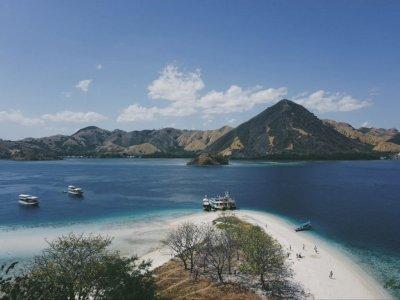 Bantah Tutupi Proyek Jurrasic Park, KLHK Sebut Pengunjung Masih Bisa ke Pulau Komodo