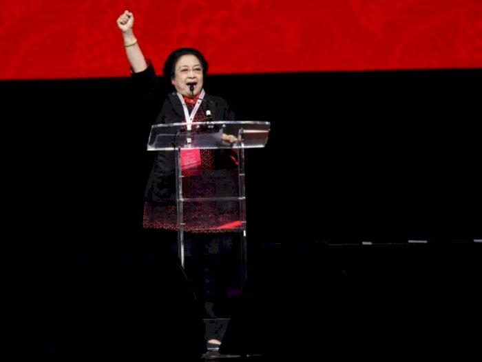 Peringati Sumpah Pemuda, Ini Pesan Megawati Soekarnoputri