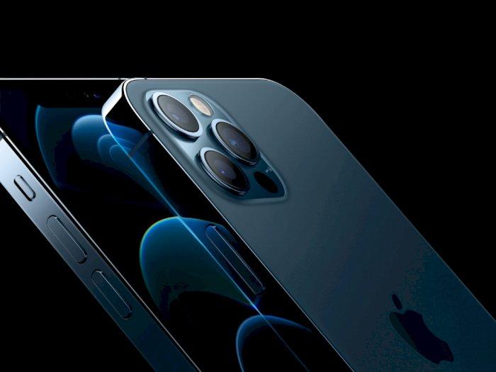 iPhone 12 Kalah dari Ponsel Android, Hasil Uji Benchmark AnTuTu