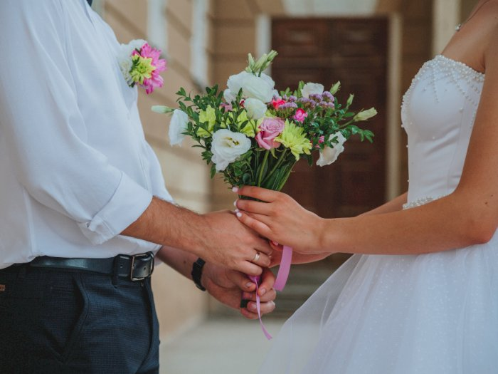 4 Pasangan Zodiak Ini Dipercaya Cocok untuk Menikah