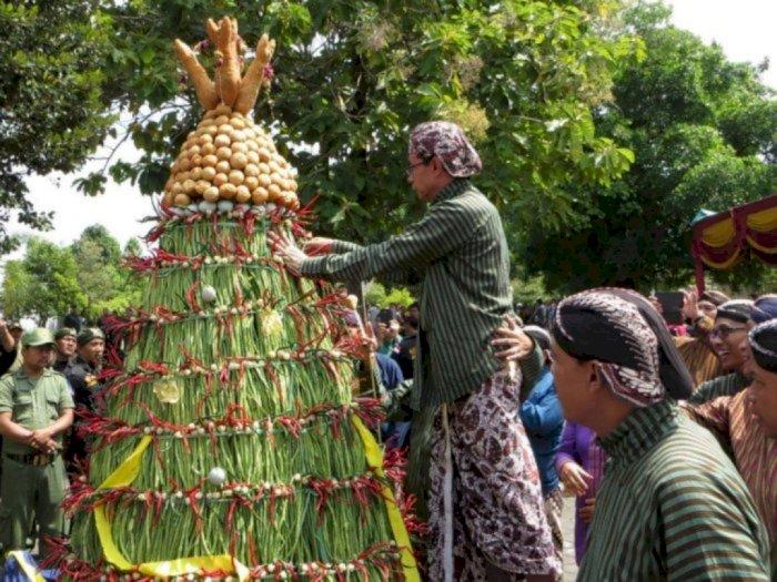 Tradisi Unik Perayaan Maulid Nabi Muhammad di Indonesia