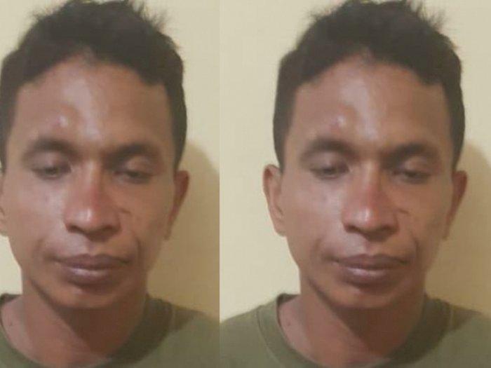 Usai Mencuri di Deli Serdang, Nelayan Ini Kabur ke Tanjung Balai dan Akhirnya Ditangkap