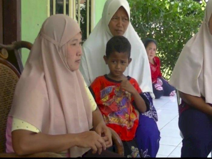 Sudah 11 Hari Hilang, Keluarga Berharap Tiga Anak di Langkat Ditemukan dalam Keadaan Hidup