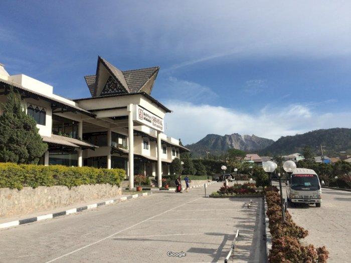 Dampak Libur Panjang, Tingkat Hunian Hotel di Berastagi dan Parapat Meningkat Drastis