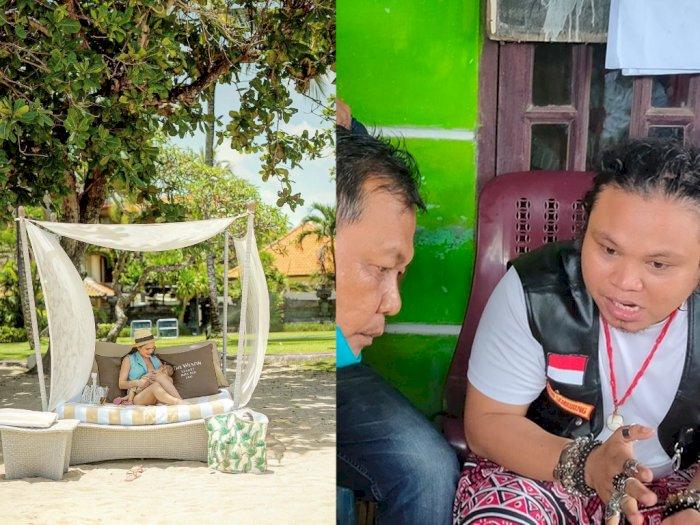 POPULER: Shandy Aulia Unggah Foto Lagi Menyusui Anak, 3 Bocah Hilang Misterius