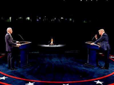 Biden Unggul di Poling, Donald Trump Bisa Menang?