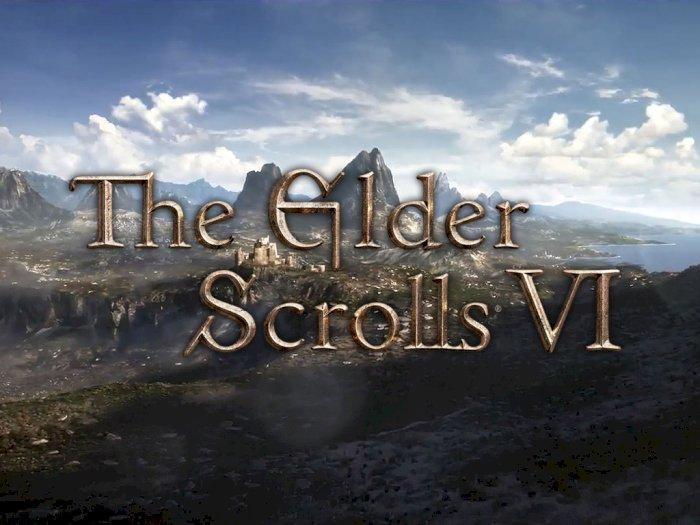 Bethesda: Sulit Membayangkan Jika The Elder Scrolls VI Jadi Game Eksklusif Xbox