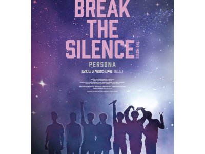 BTS 'Break the Silence' Dipastikan Tayang di Indonesia 5 November Mendatang
