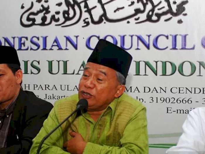 Tanggapi Pelecehan Nabi Muhammad SAW, MUI Ajak Boikot Produk Prancis