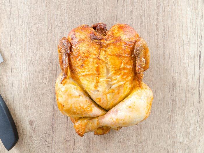 Empat Fakta Dada Ayam Cocok Untuk Temani Diet Sehat Kamu
