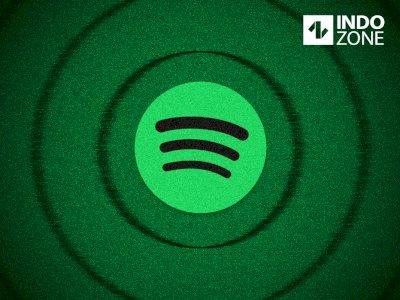 Spotify Kini Miliki 320 Juta Pengguna Aktif Setiap Bulannya!