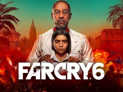 Far Cry 6 Ditunda, Bakal Rilis Antara April 2021 Hingga Maret 2022!
